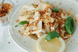 coach-nutrition-recept-Carbonarasaus-gegrilde-bloemkool-bloemkoolsaus