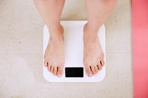 gezond gewicht bereiken en houden
